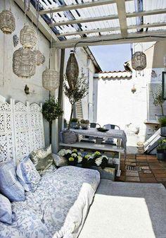Outdoor/indoor Beachwood