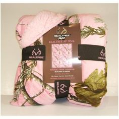 78 Best pink camo bedroom stuff and bedding and blankets and pillows ...