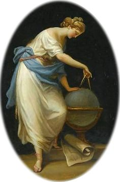 "alinnetinagildedcage: "" The Nine Muses Circle of Angelica Kauffmann "" Greek Godesses, Angelica Kauffmann, Tarot, Dancing On The Edge, The Nines, Romanticism, Old Master, Greek Mythology, Ancient Greece"