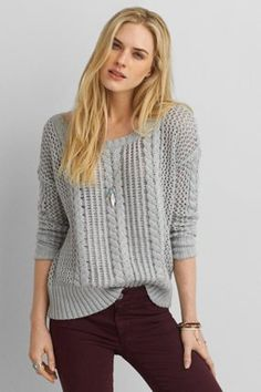 american eagle outfitters sweaters的圖片搜尋結果