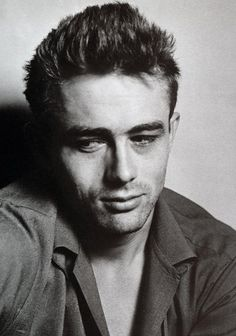 James Dean such a classic hottie! James Dean, Classic Hollywood, Old Hollywood, Pier Paolo Pasolini, East Of Eden, Actor James, Marlon Brando, Steve Mcqueen, Famous Faces