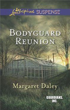 Bodyguard Reunion (Guardians, Inc.) by Margaret Daley, http://www.amazon.com/dp/B00GPDUT16/ref=cm_sw_r_pi_dp_nN.Gtb0AV4T06 My book review      http://www.amazon.com/review/RMKT9744G1Y3X/ref=cm_cr_pr_perm?ie=UTF8&ASIN=0373445954