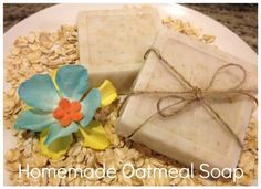 14 Fresh Homemade Soap Recipes: Oatmeal, Cedar Shave, Cold Process Tutorial, Hot Process Pumpkin Soap, Glycerin, Candy Cane, Tea, Lard, Cucumber, Castile, Coconut Oil, Natural Homemade, Goat Milk, and Transparent