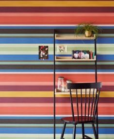 We've got thousands of wallpaper patterns to choose from. Whether you're looking for a bright feature wall, or a classic stripe, we have a wallpaper design for you Graffiti Wallpaper, Vinyl Wallpaper, Pattern Wallpaper, Wallpaper Collection, Contemporary Wallpaper, Striped Wallpaper, Stores, Designer Wallpaper, Pattern Design