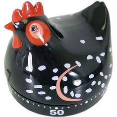 Black Kitchen Chicken Timer Sarut http://www.amazon.com/dp/B002JE67PC/ref=cm_sw_r_pi_dp_jwN9tb14J35XG