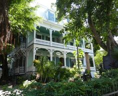 Free in Key West: Things to do without breaking your budget from Florida Rambler, posted by Bonnie Gross
