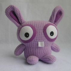 Super Punch: plush monsters #cute #plush #toy