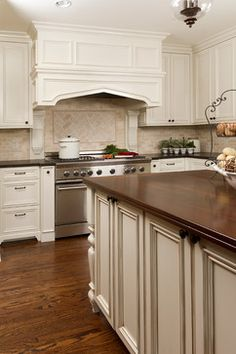 96 best Tudor kitchen images on Pinterest | Kitchens, Home kitchens ...