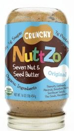 Nuttzo Seven Nut and Seed Butter