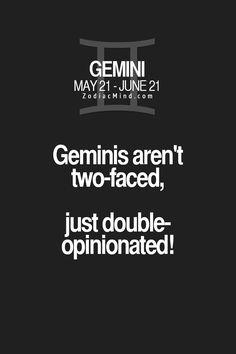 Zodiac Mind - Your source for Zodiac Facts Gemini Star, Gemini And Scorpio, Gemini Traits, Gemini Life, Gemini Quotes, Gemini Woman, Zodiac Signs Gemini, Zodiac Mind, Zodiac Quotes