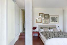 Un appartamento a due piani nel centro di Roma diventa una casa sull'alberoelledecoritalia