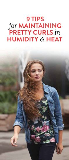 Curly hair in high humidity? The struggle is real, but these tips can help!