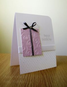 Happy Birthday by Amy Wanford, via Flickr