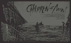 Children of Men by Ken Taylor
