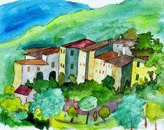Hermann Hesse | La gioia del pittore | Tutt'Art@ | Pittura * Scultura * Poesia * Musica |