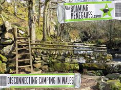 Disconnecting & Camping under the stars at Nantcol Waterfall in wonderful Mid Wales - The Roaming Renegades Abseiling, Seize The Days, Under The Stars, Blue Lagoon, Mountain Range, More Photos, Wales, Lifestyle Blog, Coastal