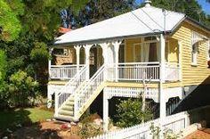 Image Result For Floor Plan Of Queensland Workers Cottage Cottage Renovation Beach Cottage Style Queenslander House