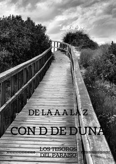 Con D de Duna. Asturias. Los Tesoros del Paraíso. De la A a la Z (Miss Lavanda)