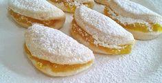 Muhallebili kurabiye tarifi | Yemek Tarifleri