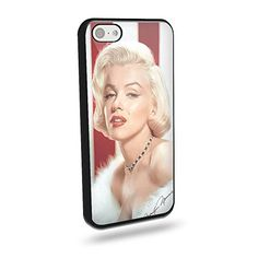 Hot Marilyn Monroe and Signature Iphone and Samsung Galaxy TPU Case (Iphone 5/5s Black) ART http://www.amazon.com/dp/B010RKEF26/ref=cm_sw_r_pi_dp_4zSWvb10Y6KTX