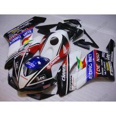 Honda CBR1000RR 2004-2005 Injection ABS Fairing - Lee - Color | $639.00