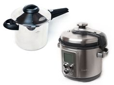 Aside from a skillet and a Dutch oven, my electric pressure cooker has become my…