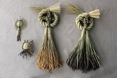 Nihon, Japanese Style, Still Life, Knot, Traditional, Interior, Flowers, Crafts, Japan Style