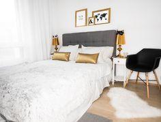 Bloggarin uusi #makuuhuone