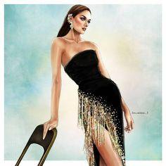 Dress Design Drawing, Dress Design Sketches, Fashion Design Sketchbook, Fashion Design Drawings, Fashion Sketches, Fashion Figure Drawing, Fashion Drawing Dresses, Fashion Illustration Dresses, High Fashion Dresses