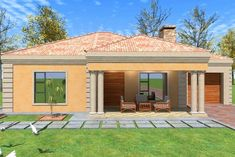 3 Bedroom Tuscan House Plans - √ 16 3 Bedroom Tuscan House Plans , 3 Bedroom Tuscan Home Plan Round House Plans, Tuscan House Plans, Free House Plans, Simple House Plans, House Layout Plans, Modern House Plans, House Plans Mansion, Bungalow House Plans, Bungalow House Design