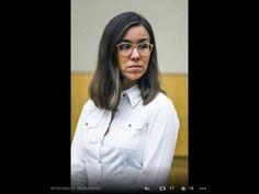 Jodi Arias Catch Up Thread ~ Tamara Tattles Jodi Arias, Weird News, Embedded Image Permalink, Trials, Crime, Coat, Women, Places, Photos