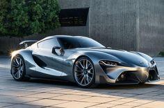 BMW-Toyota partnership to spawn new Supra - http://www.bmwblog.com/2015/03/27/bmw-toyota-partnership-to-spawn-new-supra/