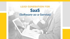 With our SaaS lead generation solutions, you can reach high-impact SaaS buyers, develop them into the best quality SaaS leads, and convert these opportunities into sales. Event Marketing, Marketing Plan, Business Marketing, Content Marketing, Social Media Marketing, Digital Marketing, Marketing Strategies, Internet Marketing, Sales Prospecting
