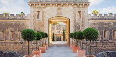 I recently had the pleasure of spending the week at Cap Rocatin Mallorca. Set in a reconstructed 19th-century fortress overlooking the ma...
