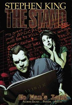 The Stand 5: No Man's Land