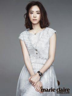 Lee Yeon Hee - Marie Claire June 2014