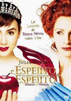 Ver película Espejito Espejito online latino 2012 gratis VK completa HD sin…