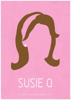 Minimalist Posters For '90s Disney Channel Original Movies - BuzzFeed Mobile