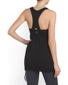 image of Studio Cycle Bra Tank