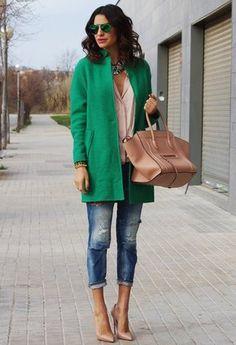 Real fashion on real people   Chicisimo