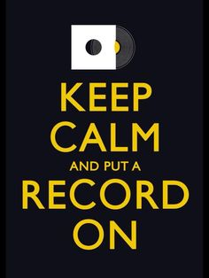 Music !good Music!