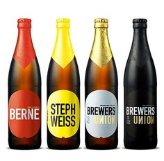 Oh Beautiful Beer Blog | Allan Peters Blog  --  via designinspiration.net