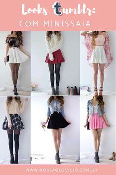 88555934e Onde comprar roupas Tumblr na Internet  É o que veremos neste post  8 dicas