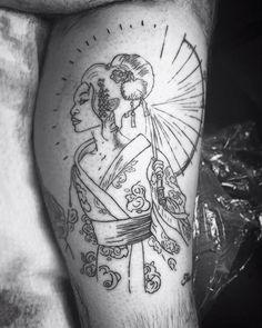 olio.tattoo Progress Session Tattoo by Nez from Pens and Needles Tattoo Studio - Bossier City, LA #progress #session -- More at: https://olio.tattoo/tattoo-images/mentions:progress