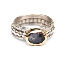 Sweet Sapphire Ring SOLD | Rings, Ringen, Ringe | GoLDFABRIK - Fairtrade & Fairmined Designer Jewelry