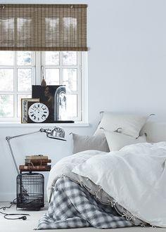 3 estilos para un dormitorio • 1 bedroom, 3 styles