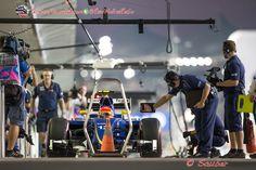 Nasr lamenta la pérdida de Smith en Sauber #F1 #Formula1