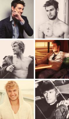 Alex Pettyfer though