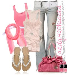 """Untitled #702"" by candy420kisses on Polyvore"