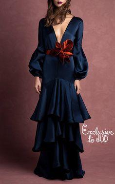Johanna Ortiz Look 8 on Moda Operandi